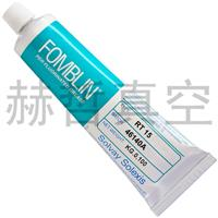 Fomblin RT 15 全氟聚醚润滑脂 Fomblin  RT 15