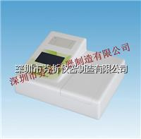 豆制品安全測定儀