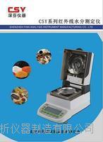 CSY-L2鹵素快速水分檢測儀