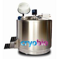 鋁合金干細胞容器