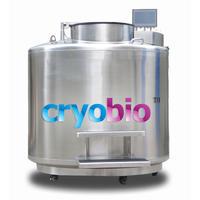 干細胞凍存罐