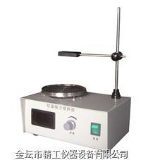 控溫磁力攪拌器 HJ-3