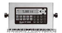 VT300D重量显示器 VT300D