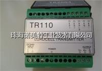 TR110重量信号变送器 TR110