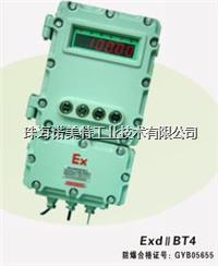 UNI800EX防爆称重显示仪 UNI800EX
