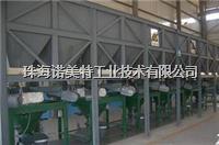 玻璃行业配料控制系统