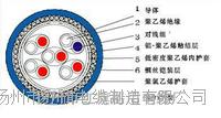 MHYA32煤礦用阻燃通信電纜 MHYA32