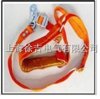 ST 电力企业 好材质安全带 锦纶上等安全带材质