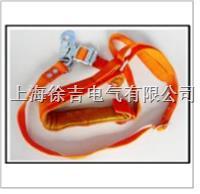 个人防护安全带、高空安全带、自锁式安全带、电工围杆带单腰式安全带