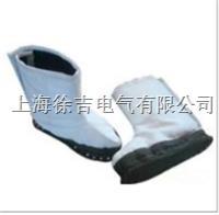 消防隔热避火鞋(消防避火服专用防火鞋)