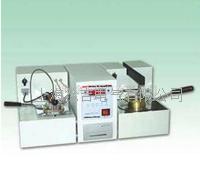 WKBS-3型微機開/閉口閃點自動測定儀 WKBS-3