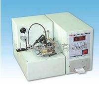 WBS-9型微機閉口閃點自動測定儀 WBS-9
