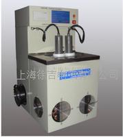 ND2009型全自動凝點傾點測定儀 ND2009型