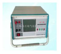 智能型太陽能光伏接線盒綜合測試儀 JY-4B