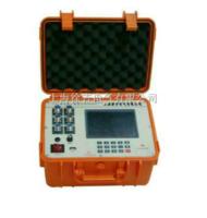 架空乘人裝置安全檢測儀 CJK5