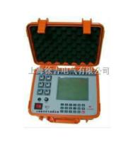 礦用人車安全性能檢測儀 CRC7