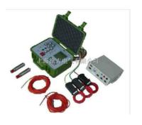 便攜式泵效測試儀 BCY-2B
