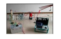 智能型多次脈沖法電纜故障測試系統 FCL-2009