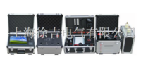 智能型多次脈沖電纜故障測試儀 FCL-2010C/D/T/U