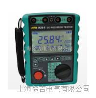 直流電阻測試儀 9310/9311