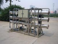 超純水處理設備,純水機,十九年專業生產
