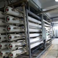 電廠水處理工程,反滲透設備,凈水機