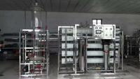 中水回用系統,十九年專注污水廢水處理設備