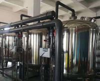 污水處理設備,十九年專注環保工程