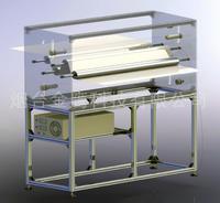 熔喷布静电驻极设备,十九年生产经验