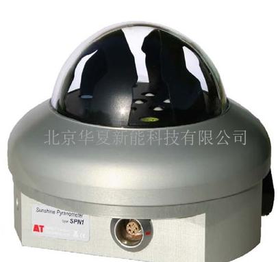 SPN1光伏电站太阳辐射监测系统