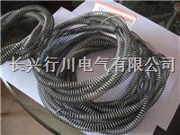 高電阻鐵鉻鋁合金電爐絲