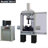 微機控制電液伺服疲勞試驗機 RLW-20