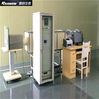 微機控制電液伺服鋼絞線錨具疲勞試驗機