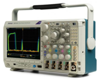 MDO3054混合域示波器  MDO3054
