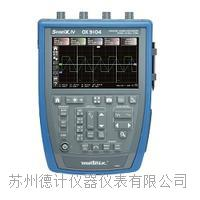 OX9104 100MHz手持式示波器 OX9104