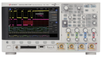 InfiniiVision 3000TX系列示波器 DSOX3012T,MSOX3012T,DSOX3014T,MSOX3014T,DSOX3022T,