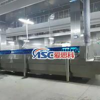 大黃魚速凍隧道