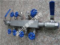 不銹鋼氣源分配器,氣源分流器,氣源分配處理器,KFQ氣源分配分流器