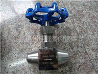J61W-170V,J63W-160P,J61W-320P高壓高溫針型閥,對焊式針型閥,焊接針閥 J61Y-170V