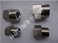 304不銹鋼內外絲轉換接頭,內外螺紋直接,六角內外絲對接,氣源液壓轉換接頭