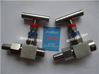 J21W-160P,J23W-160P,外螺紋截止閥,焊接式針型截止閥