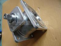 精品Q41F-10P,DN65,304SS不銹鋼方法蘭槽車球閥,圓法蘭方法蘭球閥 Q41F-10P,Q41F-16P