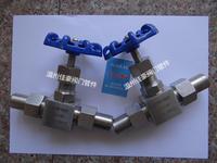 精品J21H/W-16/25/32/40/64/160/320C/P帶活接頭對焊式儀表截止針型閥門