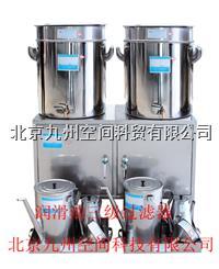 潤滑油三級過濾桶 JZ-3