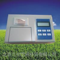 高精度測土施肥儀,土肥儀,土肥速測儀,土壤養分速測儀