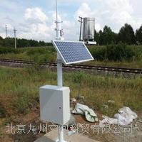 自動雨量系統/雨量自動監測站