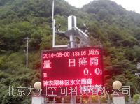 固定式雨量監測系統、遙測雨量監測系統 JZ-YL