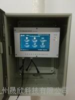大流域水土流失在線監測設備 JZ-NB1700