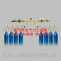 自动氧气汇流排  JZ-YQH10