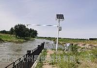 固定式雷達流量測定儀 JZ-L600